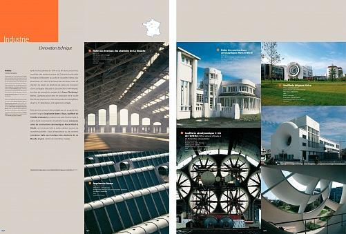 Studio yfic sc nographie les patrimoines de l for Architecture xxe siecle